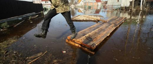 FloodinghasaffectedtheLeningradregion