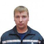 Жерновков Андрей, спасатель Поисково-спасательного отряда МБУ «Служба спасения 112» г. Уфы
